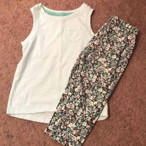 Gap kids and cat & Jack outfit
